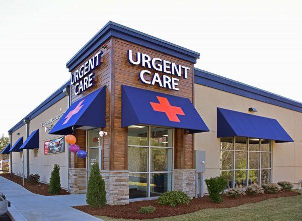 ClearChoiceMD-CMC Urgent Care - Hooksett, NH