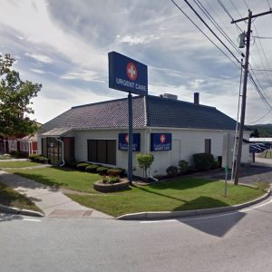 ClearChoiceMD Urgent Care - Rutland, VT