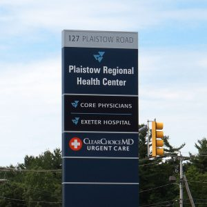 Plaistow Urgent Care - Coming Soon