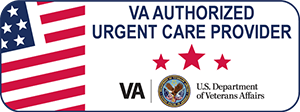 VA Authorized Urgent Care