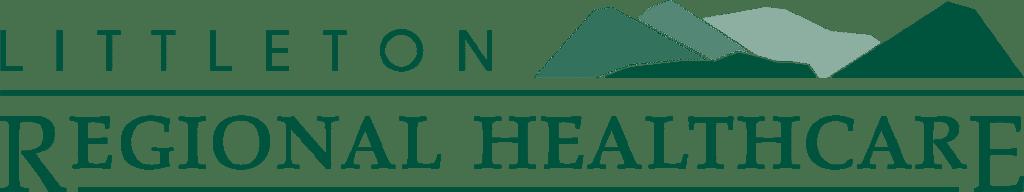 Littleton Regional Healthcare Logo