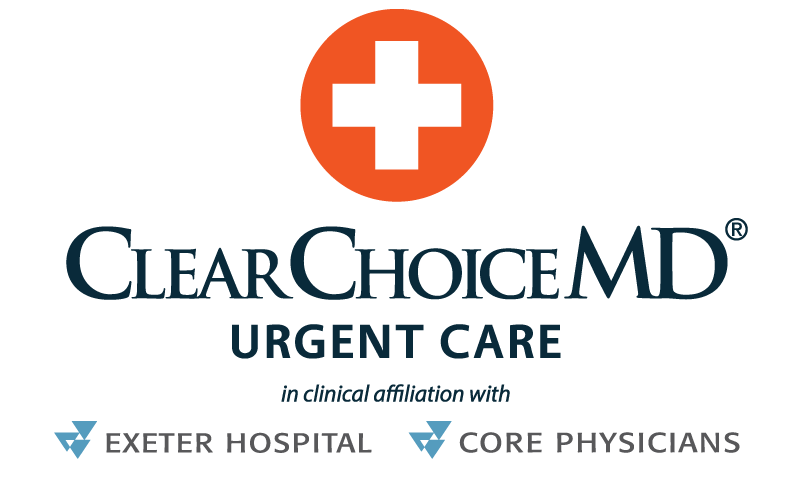 Urgent Care in Clinical Affiliation with Exeter Hospital & Core Physicians